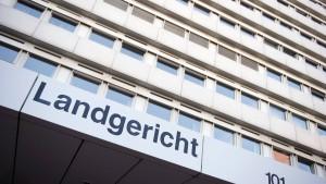 Neubau für das Kölner Justizzentrum