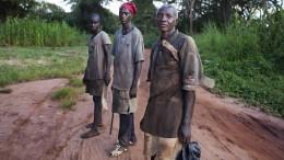 """""""Afrika braucht eine grüne Revolution"""""""