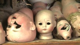 Die Horrorpuppen-Werkstatt