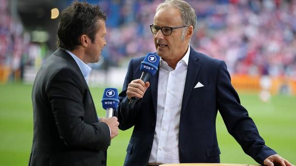 """Mehr Mut am Mikrofon"""