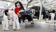 BA-Chef sieht Deutschland auf Weg zur Vollbeschäftigung