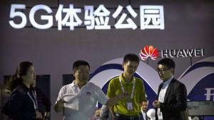 Huawei-Manager in Polen festgenommen