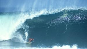 """""""Im Sommerurlaub am Atlantik lernst du nicht zu surfen"""""""