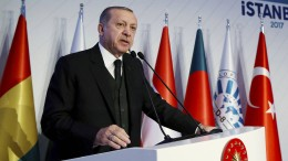 Erdogan legt im Streit mit Amerika nach