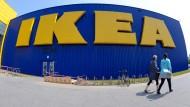 Lebenslanges Rückgaberecht lässt Ikea-Kunden kalt