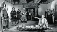 Es werden Köpfe rollen: Felicitas Hoppes Nibelungenlied
