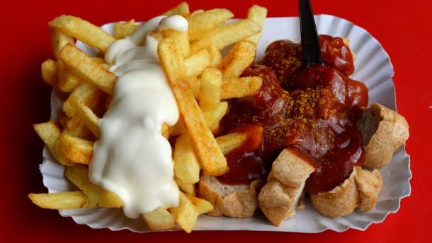 Zwei Drittel der deutschen Männer sind zu dick