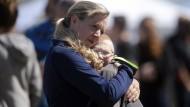 Sechstklässlerin schießt in US-Schule um sich