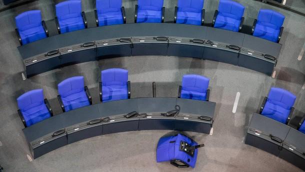 Referentenentwurf zum Stiftungsprivatrecht