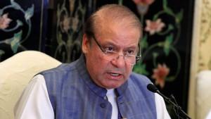 Zehn Jahre Haft für Pakistans früheren Regierungschef