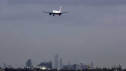 Heathrow schließt eine Startbahn