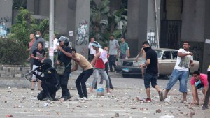 Tote bei Protesten in Alexandria und Kairo
