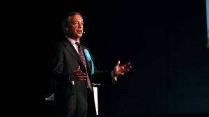 Brexit Party hat mehr Zustimmung als Labour und Tories zusammen