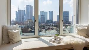 Schöner Wohnen für acht Millionen Euro