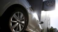 Südkorea erlässt Haftbefehl gegen VW-Manager
