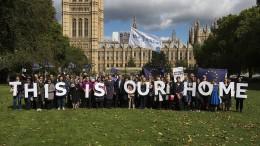 Was wird aus den EU-Bürgern, wenn der No-Deal-Brexit kommt?