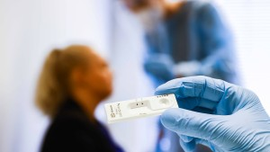 RKI meldet 6868 Neuinfektionen