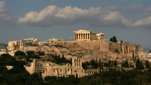Hilfskredite ersparen den Griechen 8,5 Milliarden