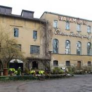 Nachtragend: Die Nutzung der Walkmühle als Reinigung macht dem Wiesbadener Umweltamt bis heute zu schaffen.