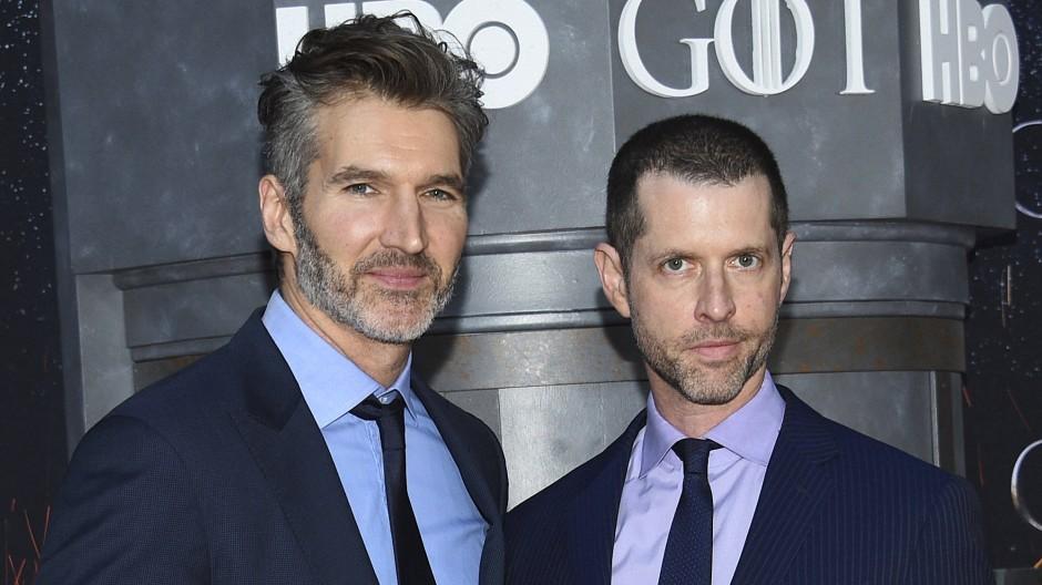 Die Game-of-Thrones-Macher David Benioff und D. B. Weiss wechseln von HBO zu Netflix.