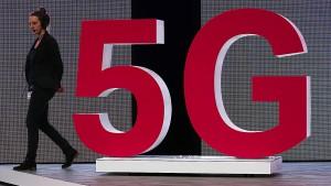 Telekom-Kunden können ab sofort 5G nutzen