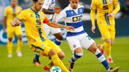 St. Pauli verpasst den Sieg, keine Tore in Duisburg