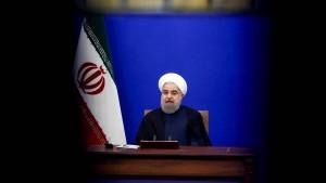 Iran wappnet sich gegen Sanktionen, deutsche Firmen bitten um Hilfe