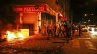 Türkische Wirtschaftsexperten fürchten Unruhen