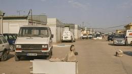 Zwölf Feldarbeiter sterben bei Lkw-Unfall