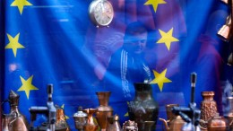"""Von der Leyen will Balkanstaaten """"so eng wie möglich"""" an EU binden"""