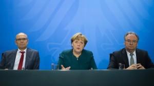 Bund und Länder einigen sich auf Finanzreform