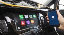 F.A.Z. stellt Inhalte über Apple CarPlay zur Verfügung