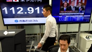 Trump-Rede lässt Finanzmärkte kalt