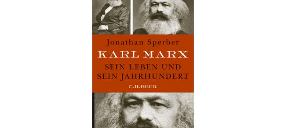 karl marx eine politische biographie