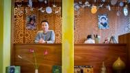"""Das Restaurant """"Vipho"""" bietet vietnamesische Küche mit Curry, Geflügel und Nudelsuppen."""