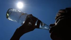 """""""Auch in Deutschland haben Menschen keinen Zugang zu Trinkwasser"""""""