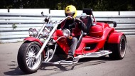 Motorräder für Autofahrer