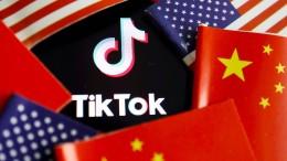 Amerika kündigt Verbot von Tiktok und Wechat an