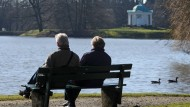 Lebenserwartung in Hessen leicht über dem Bundesdurchschnitt