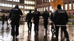 CDU-Innenpolitiker kritisiert Abschiebestopp nach Syrien