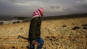 Warum Christen mit der Hizbullah kämpfen
