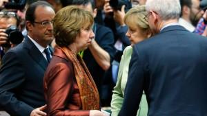 EU will Beitrittsverhandlungen mit Serbien aufnehmen