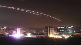 UN-Generalsekretär warnt vor neuem Flächenbrand