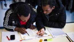 Warum es Flüchtlinge bei der Jobsuche schwer haben