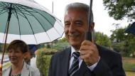 Sachsen wählen neuen Landtag