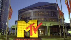 MTV verleiht  Music Awards in der Festhalle