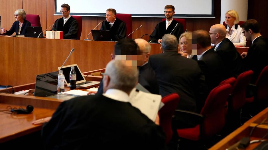 Banker brachten Fiskus um 6 Millionen Euro