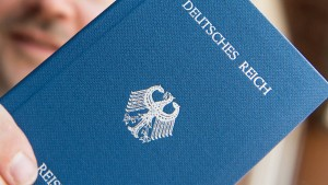 Prozess gegen Reichsbürgerinnen geplatzt