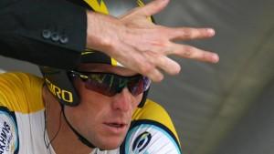 Armstrong will nicht zurückzahlen