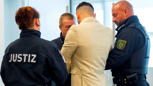 Lange Haftstrafe im Chemnitz-Prozess